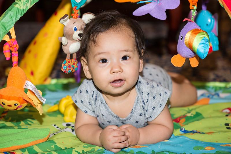 Joseph - 6 months