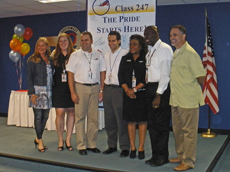 Baltimore Flight Attendant Managers and Directors