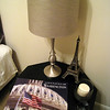 Nightstand in Architecture Bedroom