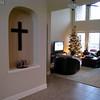 Cross, Living Room