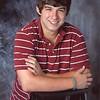 Senior Portrait 2011