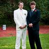 Josh's Senior Prom 2011<br /> Josh and Dave