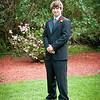Josh's Senior Prom 2011