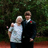 Josh's Senior Prom 2011<br /> A very worn out me.<br /> The End