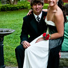 Josh's Senior Prom 2011<br /> Are we done yet?