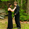 Josh's Junior Prom 2010<br /> Josh and Jules