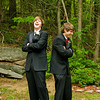 Josh's Junior Prom 2010<br /> Josh and Chris