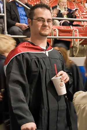 Josh's UD Grad
