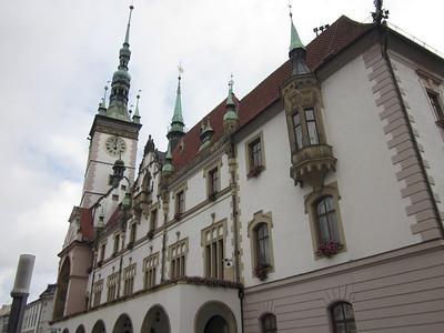 5 - Prague