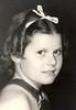 1934 Joyce age 5 portrait