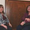 Connie & Marcia