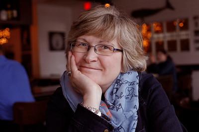 Joyce O. Pines