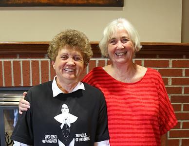 Jubilee, Sisters of St. Joseph - Nazareth Motherhouse, Concordia, Kansas June 13-15, 2015