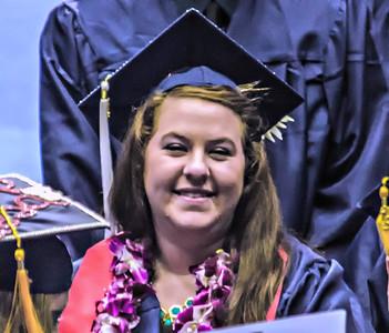 Allie's Graduation