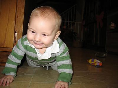 Judah Holiday 2007