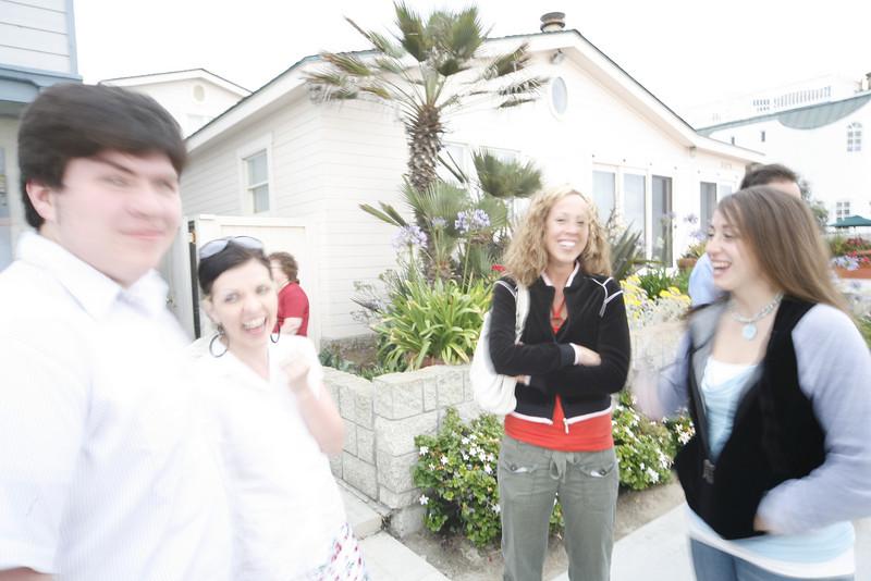 David, Giselle, Kiera, Shawnee'