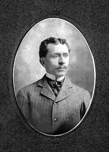 Joseph William Judge I
