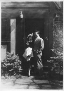 Joseph W Judge III and Patricia Ann (Farley) Judge