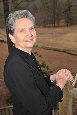 Judith Ann Newman Bryant