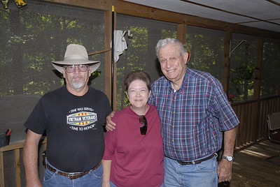 Pops, Janice and Harold