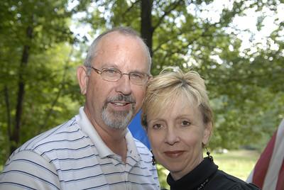 Mike and Carol