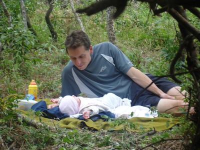 2009-12-08 Rainbarrow Visit