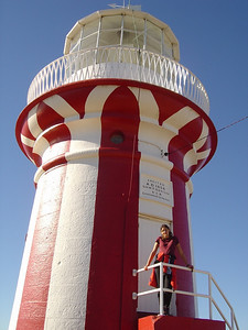 South Head Lighthouse