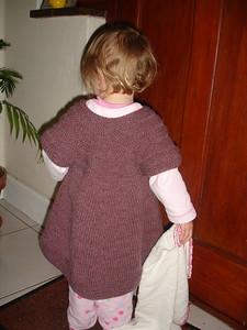 back view coat