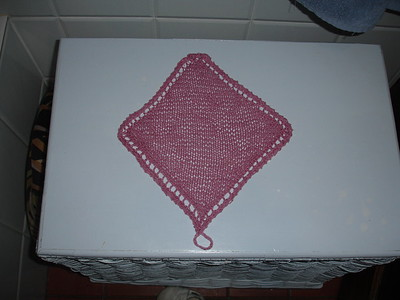 shower cloth