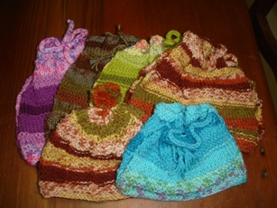 tea cosies (some sold)