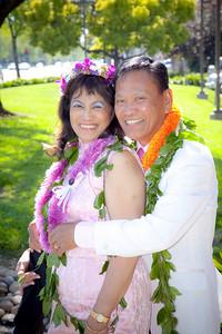 Nani & Ricardo Cortez May 30, 2009
