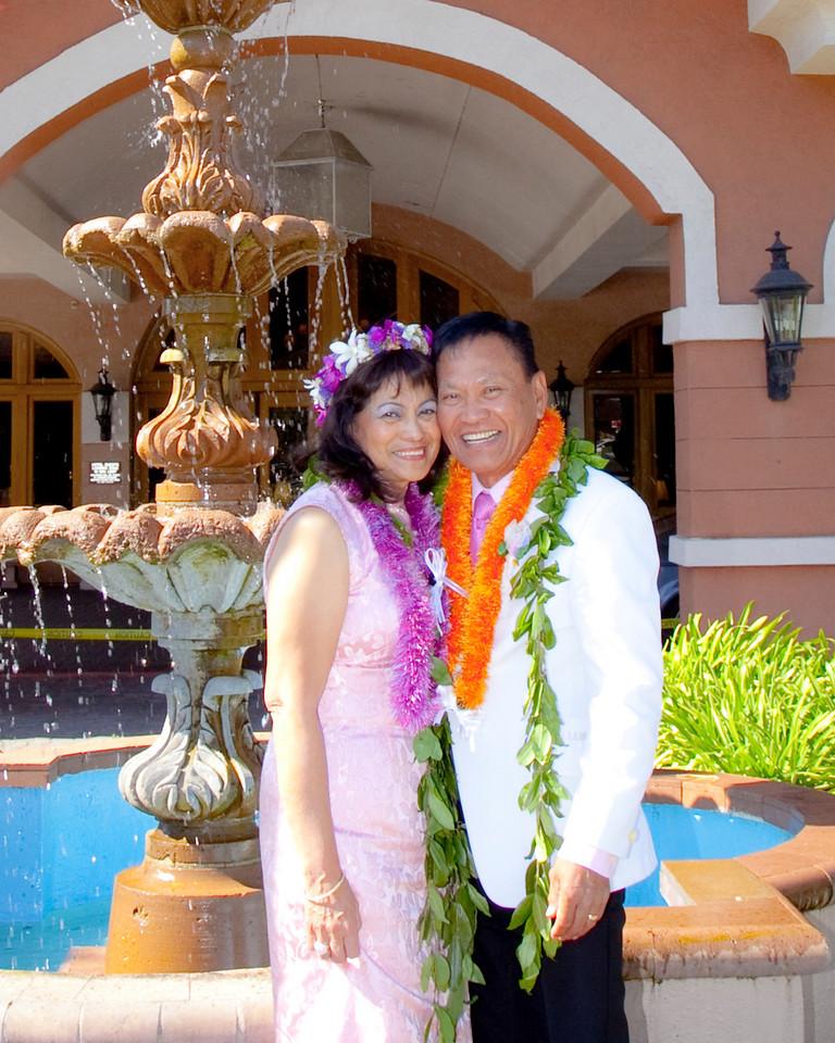Enjoy! Nani & Ricardo Cortez May 30, 2009