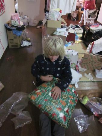 Jul i  Danmark 2011