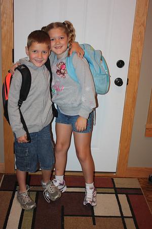 Juliana and Brandon 2013