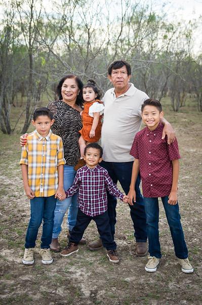 Julia's Family 1018