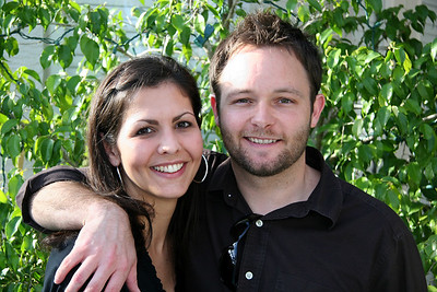 Julie & Kyle's 7th Anniversary