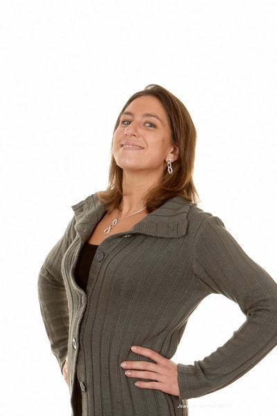 Julie November 2010