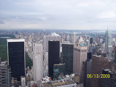 Julie's Pictures from NYC