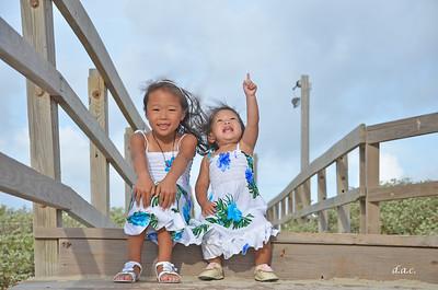 July 12-15, 2013 - Fun in the Sun at Corpus Christi and Port Aransas Texas