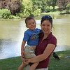 Mommy and Michael