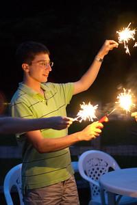 S sparklers 2