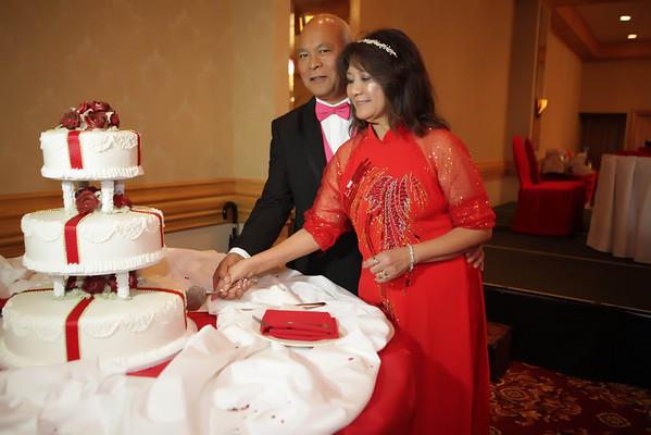 Jun&Volette Anniversary