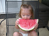 Yummy watermelon