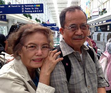 June 2013 Philippine Visit