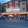Lena's performances were at the Tower Theater in downtown Bend.  She performed Saturday night and Sunday afternoon!