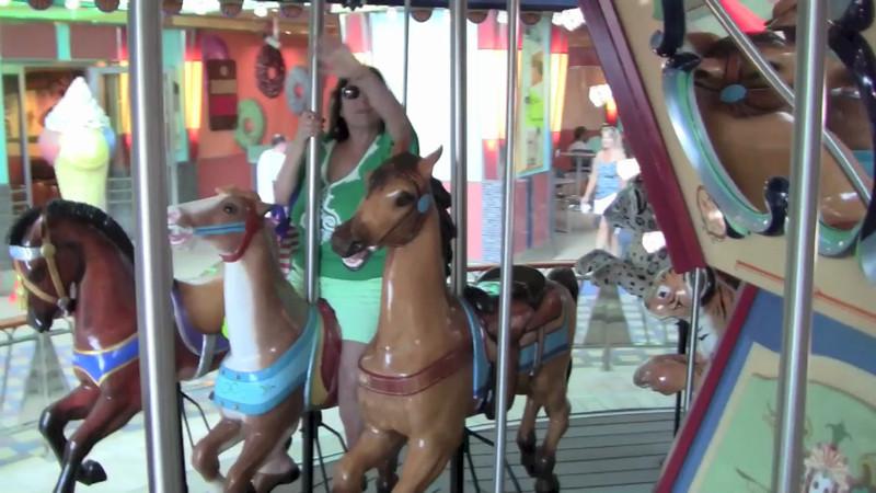 Allure Carousel - 1080p
