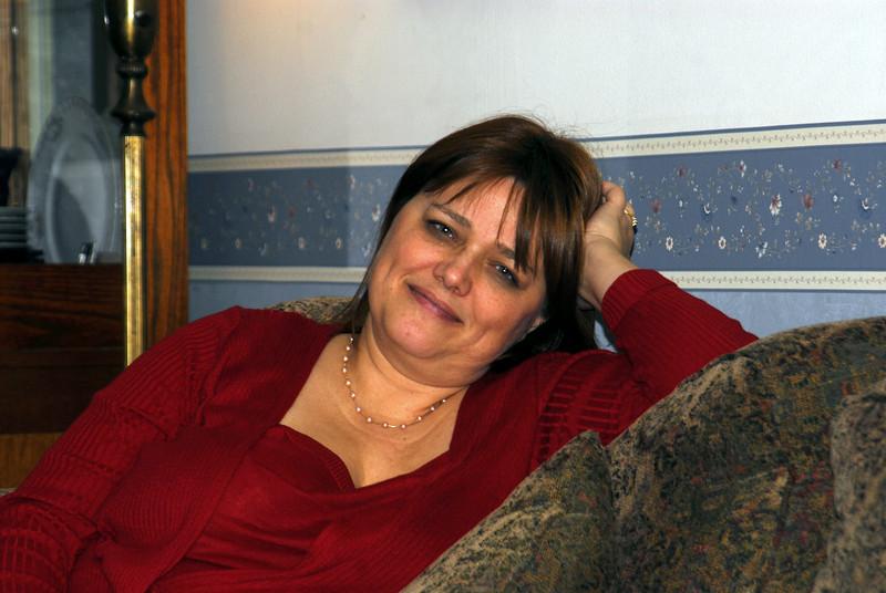 My Love - Christmas 2008