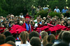 Emily at Graduation (2007)  - Highest Honors