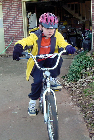 2003 1.04  Ian Learns to Ride
