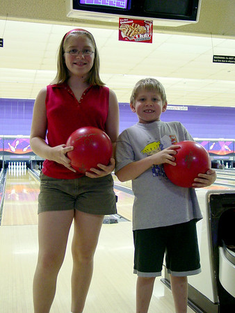 2003 9.13 WOODSTOCK - Bowling Alley